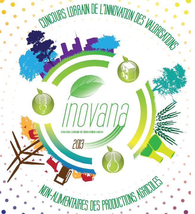 Logo INOVANA 2013